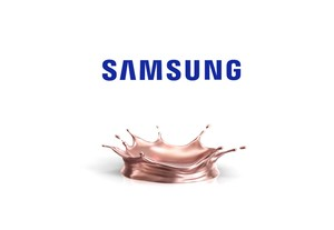 Unboxing Samsung